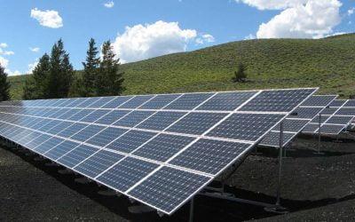 Sostenibilidad y medio ambiente de la fotovoltaica
