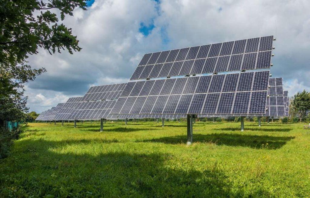 Energía fotovoltaica, salud, sostenibilidad y medio ambiente
