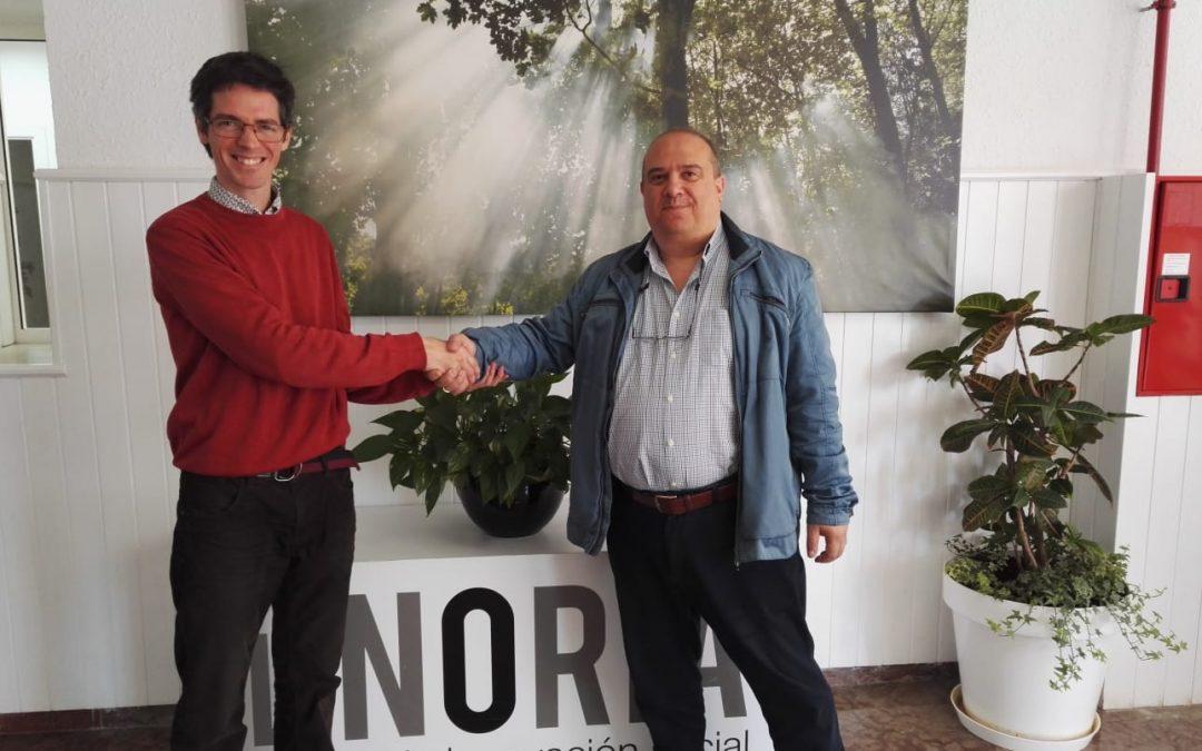 Entrevista a José Luis Montilla en ProntoPro