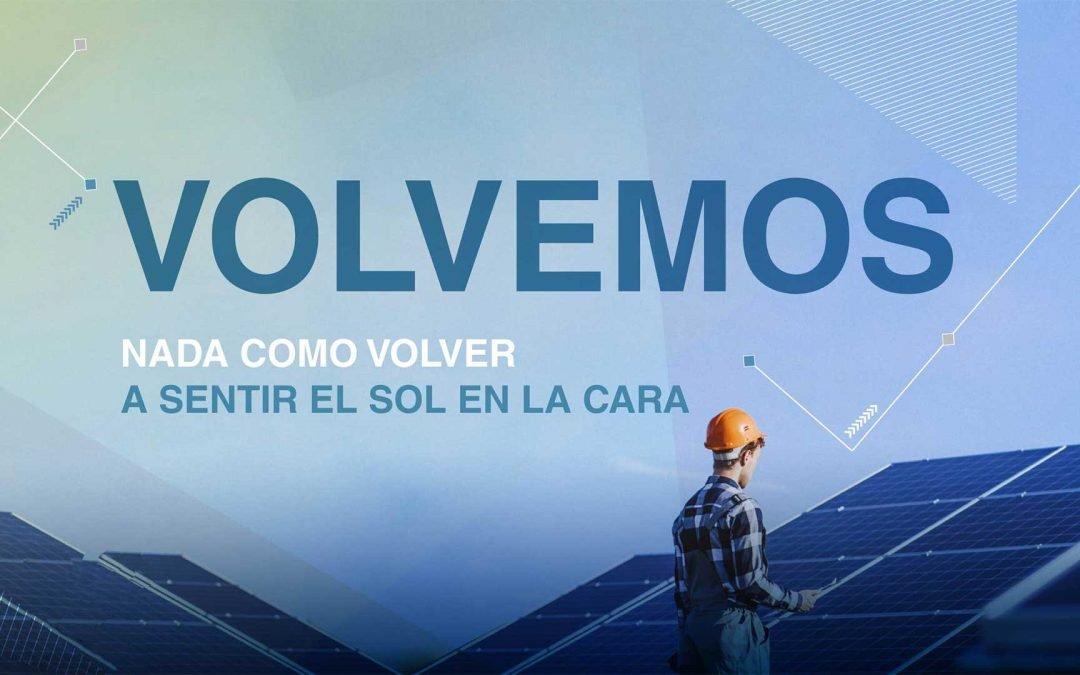 Aficlima Solar - ¡Volvemos a la actividad!