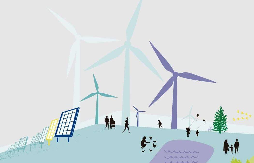 Guía para crear Comunidades Energéticas